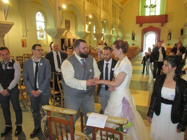 Le mariage de Vincent et Aurélie à Saint-Amand-les-Eaux, Nord 9