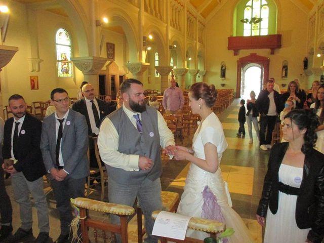 Le mariage de Vincent et Aurélie à Saint-Amand-les-Eaux, Nord 10