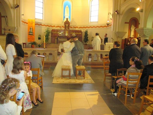 Le mariage de Vincent et Aurélie à Saint-Amand-les-Eaux, Nord 11