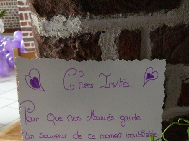 Le mariage de Vincent et Aurélie à Saint-Amand-les-Eaux, Nord 15