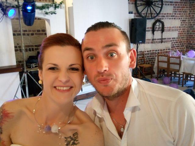 Le mariage de Vincent et Aurélie à Saint-Amand-les-Eaux, Nord 21