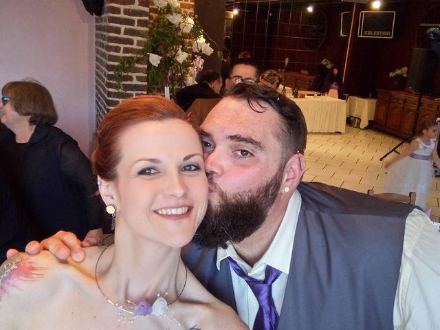 Le mariage de Vincent et Aurélie à Saint-Amand-les-Eaux, Nord 32
