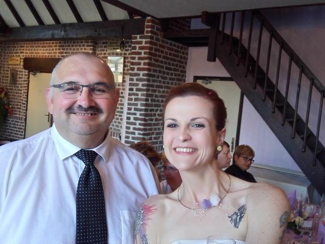 Le mariage de Vincent et Aurélie à Saint-Amand-les-Eaux, Nord 34