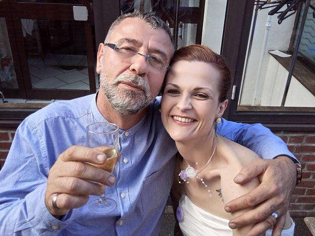 Le mariage de Vincent et Aurélie à Saint-Amand-les-Eaux, Nord 40