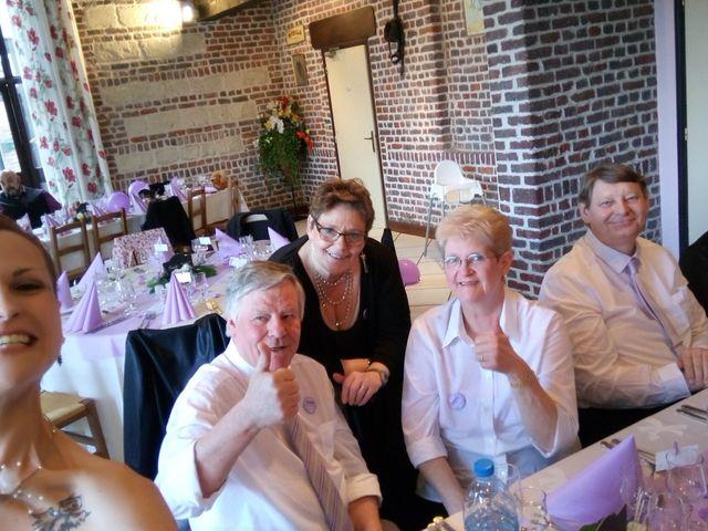 Le mariage de Vincent et Aurélie à Saint-Amand-les-Eaux, Nord 43