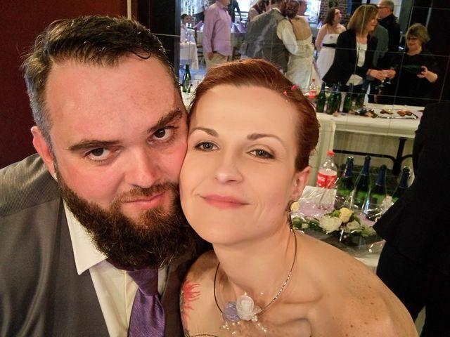 Le mariage de Vincent et Aurélie à Saint-Amand-les-Eaux, Nord 63