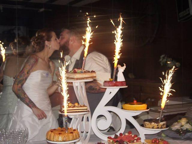 Le mariage de Vincent et Aurélie à Saint-Amand-les-Eaux, Nord 83