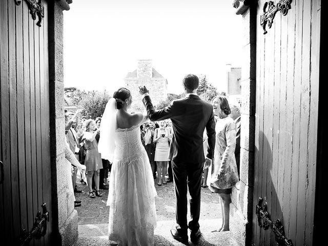 Le mariage de Anna et Martin