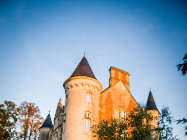 Le mariage de Martin et Cécile à Saint-Yrieix-sur-Charente, Charente 72