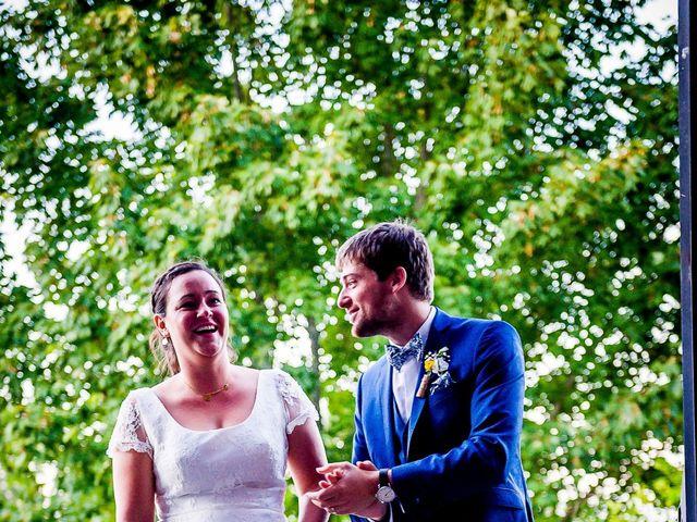 Le mariage de Martin et Cécile à Saint-Yrieix-sur-Charente, Charente 74