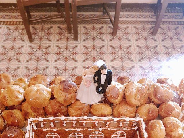 Le mariage de Yuna et Jonathan à Salon-de-Provence, Bouches-du-Rhône 4