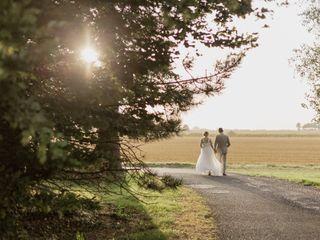 Le mariage de Flore et Jérémy