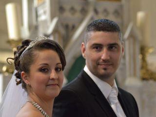 Le mariage de Gaëlle et Gregory 1