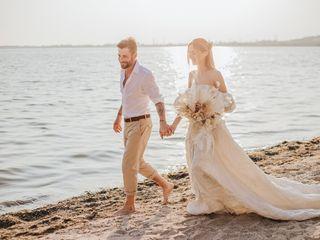 Le mariage de Estelle et Pierre-Alexandre