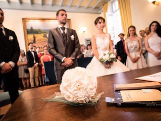 Le mariage de Emilie et Florian 2
