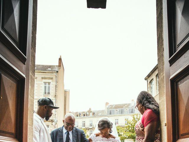 Le mariage de Thierry et Laëticia à Nantes, Loire Atlantique 4