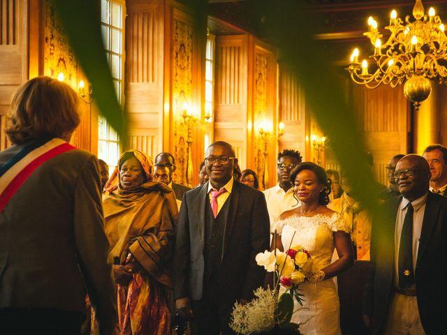 Le mariage de Thierry et Laëticia à Nantes, Loire Atlantique 7