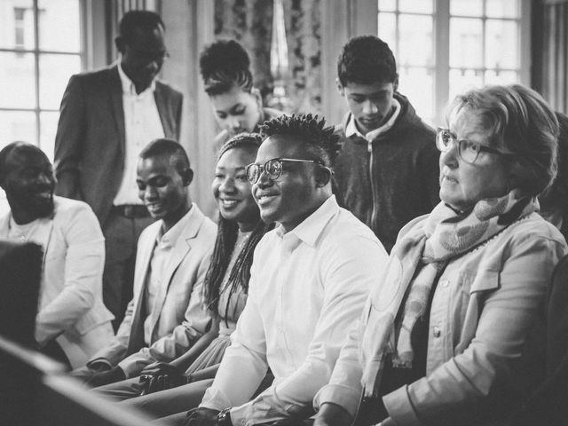 Le mariage de Thierry et Laëticia à Nantes, Loire Atlantique 9