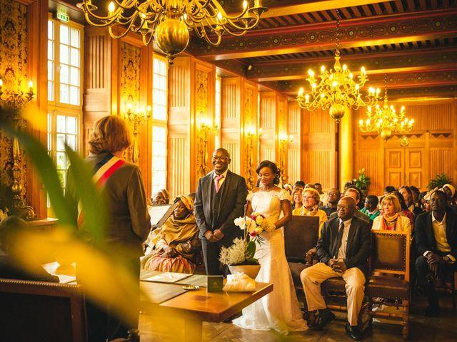 Le mariage de Thierry et Laëticia à Nantes, Loire Atlantique 10