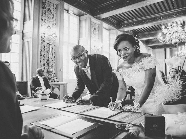 Le mariage de Thierry et Laëticia à Nantes, Loire Atlantique 11
