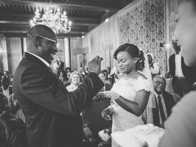 Le mariage de Thierry et Laëticia à Nantes, Loire Atlantique 13