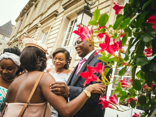 Le mariage de Thierry et Laëticia à Nantes, Loire Atlantique 14