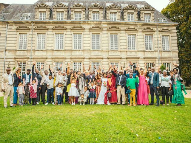 Le mariage de Thierry et Laëticia à Nantes, Loire Atlantique 15