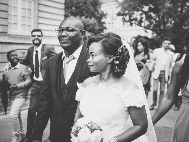Le mariage de Thierry et Laëticia à Nantes, Loire Atlantique 16