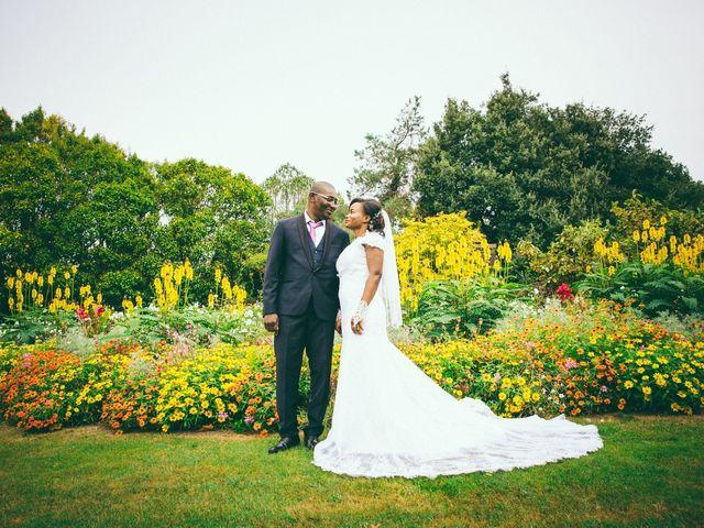 Le mariage de Thierry et Laëticia à Nantes, Loire Atlantique 45