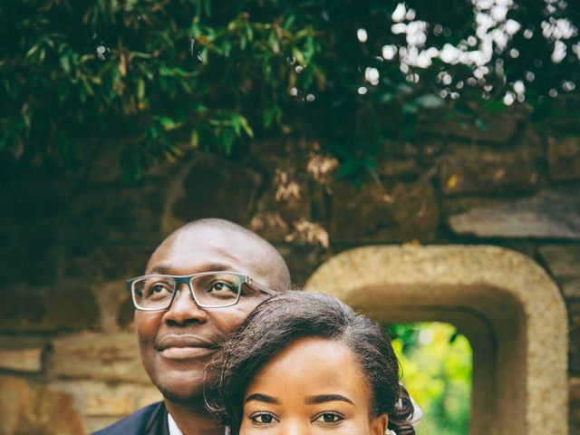 Le mariage de Thierry et Laëticia à Nantes, Loire Atlantique 49