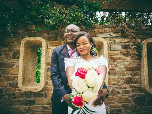Le mariage de Thierry et Laëticia à Nantes, Loire Atlantique 50
