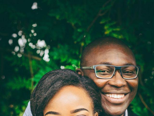 Le mariage de Thierry et Laëticia à Nantes, Loire Atlantique 52