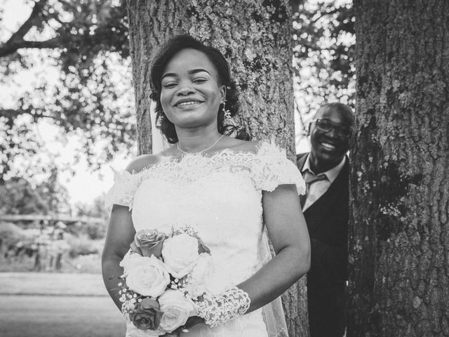 Le mariage de Thierry et Laëticia à Nantes, Loire Atlantique 59