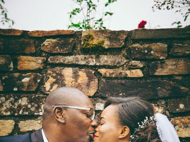 Le mariage de Thierry et Laëticia à Nantes, Loire Atlantique 60