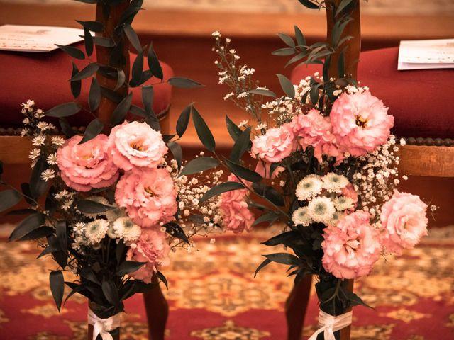Le mariage de Yohan et Alexandra à Signes, Var 18