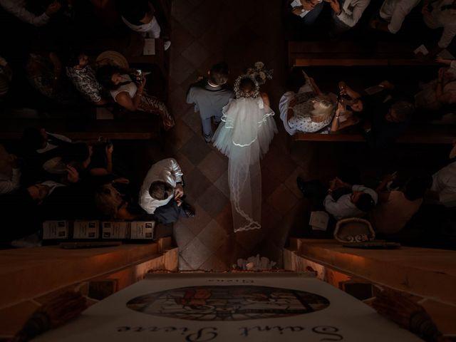 Le mariage de Yohan et Alexandra à Signes, Var 20