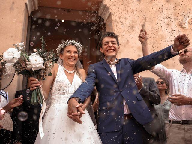 Le mariage de Yohan et Alexandra à Signes, Var 21