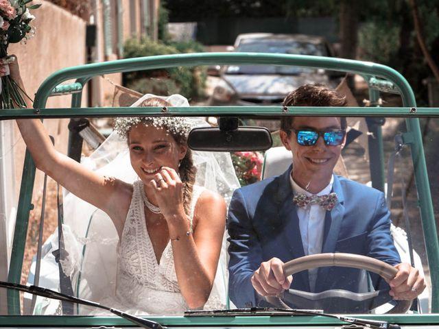 Le mariage de Yohan et Alexandra à Signes, Var 22