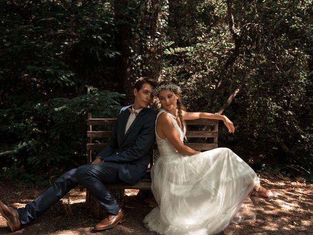 Le mariage de Yohan et Alexandra à Signes, Var 24