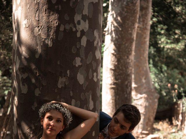 Le mariage de Yohan et Alexandra à Signes, Var 25