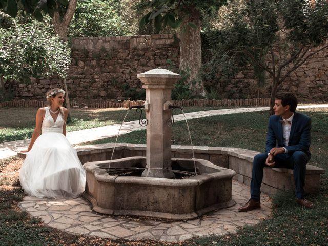 Le mariage de Yohan et Alexandra à Signes, Var 27
