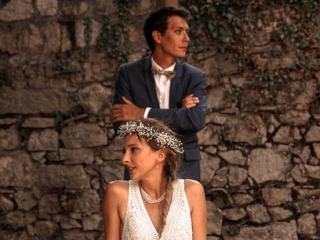 Le mariage de Yohan et Alexandra à Signes, Var 28