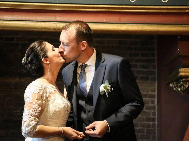 Le mariage de Audrey et Brice