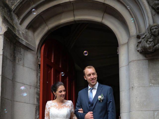 Le mariage de Brice et Audrey à Amboise, Indre-et-Loire 21