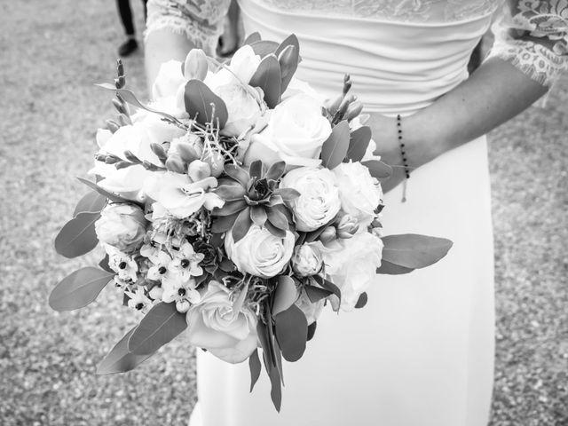 Le mariage de Brice et Audrey à Amboise, Indre-et-Loire 12