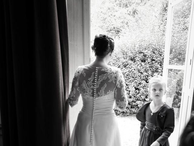 Le mariage de Brice et Audrey à Amboise, Indre-et-Loire 22