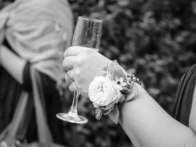Le mariage de Brice et Audrey à Amboise, Indre-et-Loire 17