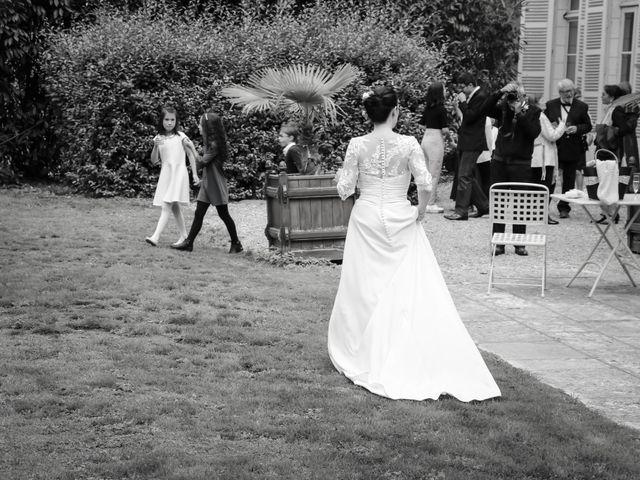 Le mariage de Brice et Audrey à Amboise, Indre-et-Loire 23