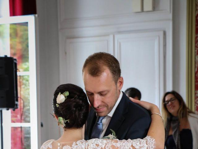 Le mariage de Brice et Audrey à Amboise, Indre-et-Loire 24