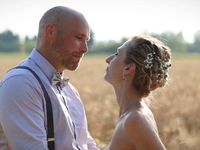Le mariage de Gérald et Agathe à Althen-des-Paluds, Vaucluse 25